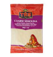 TRS Semolina Coarse 500 Grams