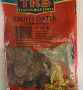 TRS Dried Dates (Chowahara) 350 Grams