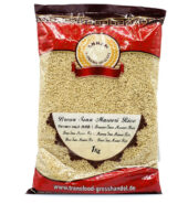 Annam Brown Sona Masoori Rice 1kg