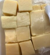 Plain Barfi 250 Grams