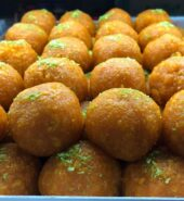 Fresh Motichoor Laddu 250g