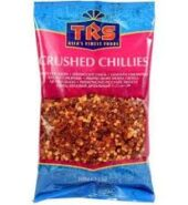 TRS Crushed Chillies Extra Hot 250g