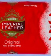 Imperial Leather Bathing Soap  3 Piece