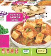 THAKAR MUTTER PANEER (FROZEN) 283G